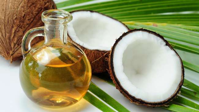 Single Serving of Coconut Oil Can Boost Brain Health Significantly